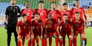 قائمة اللاعبين المدعوّين للتجمع الأول لمنتخب الشباب الفلسطيني