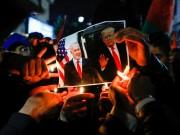 الديمقراطية: مؤتمر البيت الأبيض حفلة مناقصة على حساب قوق الشعب الفلسطيني