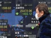 """البنك المركزي الياباني: """"كورونا"""" يؤثر على الاقتصاد العالمي"""