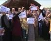 """""""الديمقراطية"""": 235 عائلة فلسطينية مهددة بالتهجير في بغداد"""