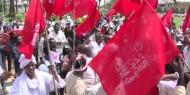الحزب الشيوعي السوداني: لقاء البرهان بنتنياهو طعنة لنضالات شعبنا