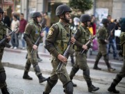 """مسؤول لـ""""الكوفية"""": الأمن الفلسطيني ينسحب من النقاط المشتركة مع الاحتلال بالضفة"""