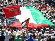 """""""الديمقراطية"""": شعب المغرب وحكومته عامل رئيسي في إسناد نضالنا من أجل التحرر وتقرير المصير"""