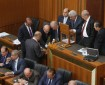 6 نواب في البرلمان اللبناني يعلنون استقالتهم على خلفية انفجار بيروت