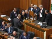 """""""الديمقراطية"""" تهنئ الحكومة اللبنانية وتدعوها لوضع الملف الاقتصادي للاجئين على جدول أعمالها"""