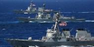 القوات الأمريكية تستولى على سفينة في الخليج العربي تحمل صواريخ إيرانية