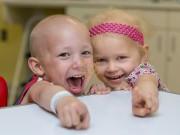 كيف نجنب أطفالنا مرض السرطان؟