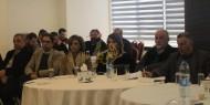 الثقافة توقع 19 اتفاقية لدعم مشاريع فنية في فلسطين