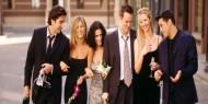 المسلسل الأشهر friends يعود إلى الشاشة في حلقة تضم جميع الممثلين