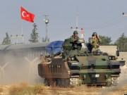 الإرهاب التركي يتواصل في سوريا