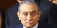 القاهرة: وفاة الرئيس المصري الأسبق محمد حسني مبارك