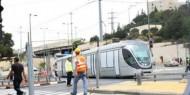 الاحتلال يوقف خط القطار بين عسقلان وسديروت