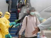 العراق يعلن تسجيل أول حالة إصابة بفيروس كورونا لزائر إيراني