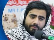 """""""هشام معمر"""" معلق رياضي فلسطيني مبدع يحلم بالوصول للعالمية"""