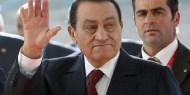 مصر تعلن الحداد 3 أيام على وفاة الرئيس الأسبق حسني مبارك