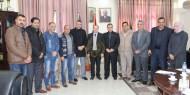 التنمية تعيد فتح بوابة المساعدات لطلبة الجامعات والكليات في غزة