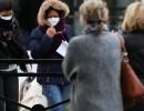 """439 حالة وفاة و3802 إصابة جديدة بـ """"كورونا"""" في بريطانيا"""