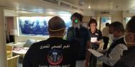 46 حالة وفاة و1399 إصابة جديدة بفيروس كورونا في مصر