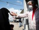 """3 حالات وفاة و70 إصابة جديدة بـ """"كورونا"""" في العراق"""