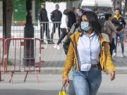 الجزائر: 16 وفاة و843 إصابة جديدة بفيروس كورونا