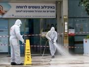 رقم قياسي جديد للإصابات اليومية بكورونا في إسرائيل