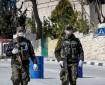 الصحة: تسجيل 12 إصابة جديدة بكورونا في الخليل ونابلس