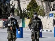 تعافي 3 حالات إصابة بكورونا في غزة