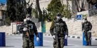 6 إصابات جديدة بكورونا في رام الله وإجمالي الحالات يرتفع إلى 216