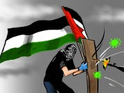 بالفيديو|| مي وليمون.. أغنية فلسطينية للتوعية بخطورة كورونا
