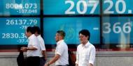 طوكيو: المؤشر نيكي ينخفض 1.22% في بداية التعاملات