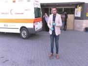 لجنة تكافل تدعم مستشفيات غزة ب 60 ممرضا