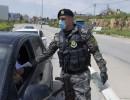جنين: جهاز الأمن يعلن أنه سيستخدم قوة القانون لتنفيذ إجراءاته الوقائية