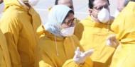 الصحة المصرية: 53 وفاة و950 إصابة جديدة بكورونا خلال 24 ساعة