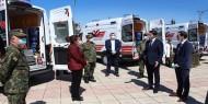 23 حالة وفاة و827 إصابة جديدة بفيروس كورونا في تركيا