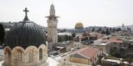 كنائس فلسطين تصلي من أجل بيروت وتطالب العالم بالتبرع لإنقاذها من نكبتها