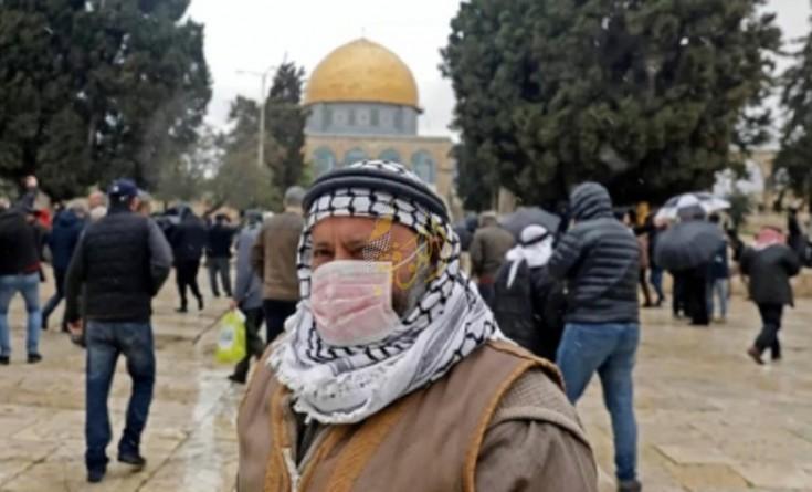 83 إصابة جديدة بكورونا في القدس.. ومخيم جنين يعلن تسجيل أول حالة