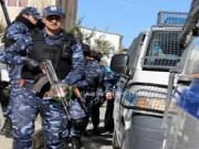 القبض على سائق بتهمة التفحيط في جنين وضبط 11 مركبة مخالفة