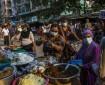 إندونيسيا تسجل أكبر زيادة يومية في حالات الإصابة بالفيروس
