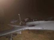 الجيش الليبي يسقط 3 طائرات تركية مسيرة قرب بني وليد