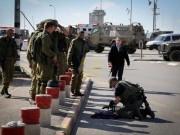 قلقيلية: إصابة مواطن بجروح بعد تعرضه لاعتداء مستوطنين