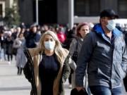 45 وفاة و356 إصابة جديدة بكورونا في كندا