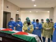 وفاة أحد أبناء الجالية الفلسطينية في السعودية