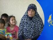 خاص بالفيديو|| أسرة الشهيد ناصر العريني: أنقذونا من المبيت في الشارع!