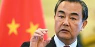 الصين تؤكد دعمها للقضية الفلسطينية ورفضها لخطة الضم