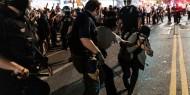 مقتل 6 متظاهرين واعتقال الآلاف في احتجاجات جورج فلويد بأمريكا