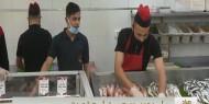 أسعار الخضروات واللحوم في أسواق قطاع غزة