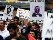 وزير العدل الأمريكي: نجري تحقيقًا مستقلاً في واقعة مقتل جورج فلويد