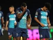 بورتو يتلقى هزيمة مفاجئة في عودة الدوري البرتغالي