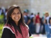 الاحتلال يفرج عن الأسيرة سماح جرادات بعد 9 شهور في الاعتقال