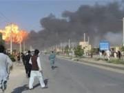 مصر تدين تفجير مسجد في العاصمة الأفغانية